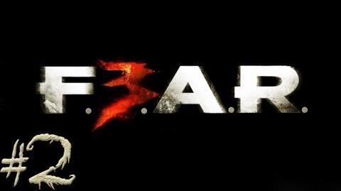 Let's Play Fear 3 Co-op - Interval 02 - Slums
