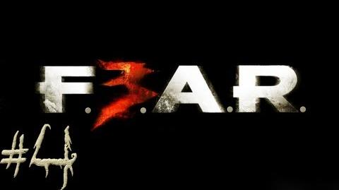 Let's Play Fear 3 Co-op - Interval 04 - Suburbs