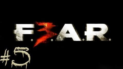 Let's Play Fear 3 Co-op - Interval 05 - Tower