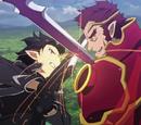 Sword Art Online odcinek 20