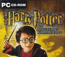 Harry Potter og Mysteriekammeret (video spill)