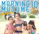 Alo-Hello! Morning Musume 10ki Shashinshuu