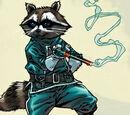 Rocket Raccoon (Heroic Age)