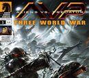 Aliens vs. Predator: Three World War Vol 1 1
