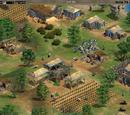 Edades de Age of Empires II