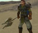 Tarvos (weapon)