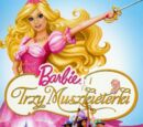 Piosenki (Barbie i trzy muszkieterki)