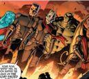 Anti-Mutant Teams
