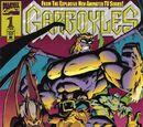 Gargoyles Vol 1 1