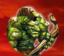 Mossy Troll