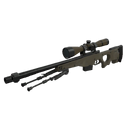 Снайперские винтовки CS
