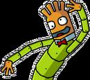 Wacky waving inflatable arm flailing tube man dating video i love