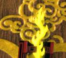 Lanza de Oro