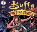 Buffy the Vampire Slayer Vol 1 3