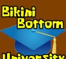 Bikini Bottom University