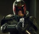 Joseph Dredd (Karl Urban)