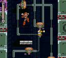 Mega Man 7 stages