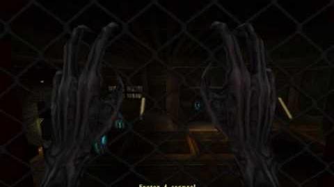Aliens vs. Predator 2 - Alien