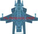 Retribution-class Capital Ship