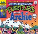 Teenage Mutant Ninja Turtles Meet Archie