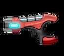 Alien Weapons