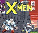 X-Men (vol. 1) 11