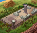 Baza wojskowa na Guam
