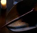 Osso de um Mortal Justo Banhado no Sangue de Três Caídos