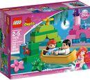 10516 Ariel's Magical Boat Ride