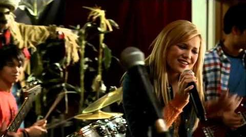 HD Girl Vs. Monsters - Skylar Lewis (Olivia Holt) - Nothing's Gonna Stop Us