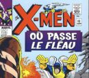 X-Men (vol. 1) 13