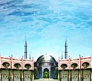Żelazny Pałac