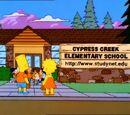 Cypress Creek Elementary School