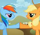My Little Pony: La Magia de la Amistad Wiki