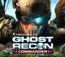 Ghost Recon Commander