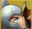 Perseus/Legendary