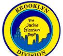 Jackie Gleason Bus Depot