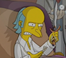 Characters Portrayed by Mr. Burns