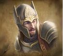 Reyes de Arthedain