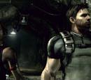 Chapter 4-2 (Resident Evil 5)