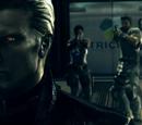 Chapter 6-3 (Resident Evil 5)
