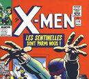 X-Men (vol. 1) 14