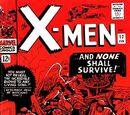 X-Men (vol. 1) 17