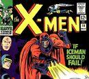 X-Men (vol. 1) 18