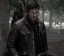 Faca de Dean no Purgatório