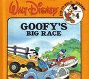 Goofy storybooks