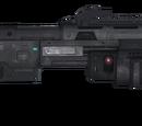 Escopeta Táctica M45E