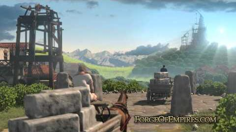 Forge of Empires Trailer English