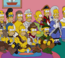 United Federation of Homers Through History