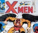 X-Men (vol. 1) 19